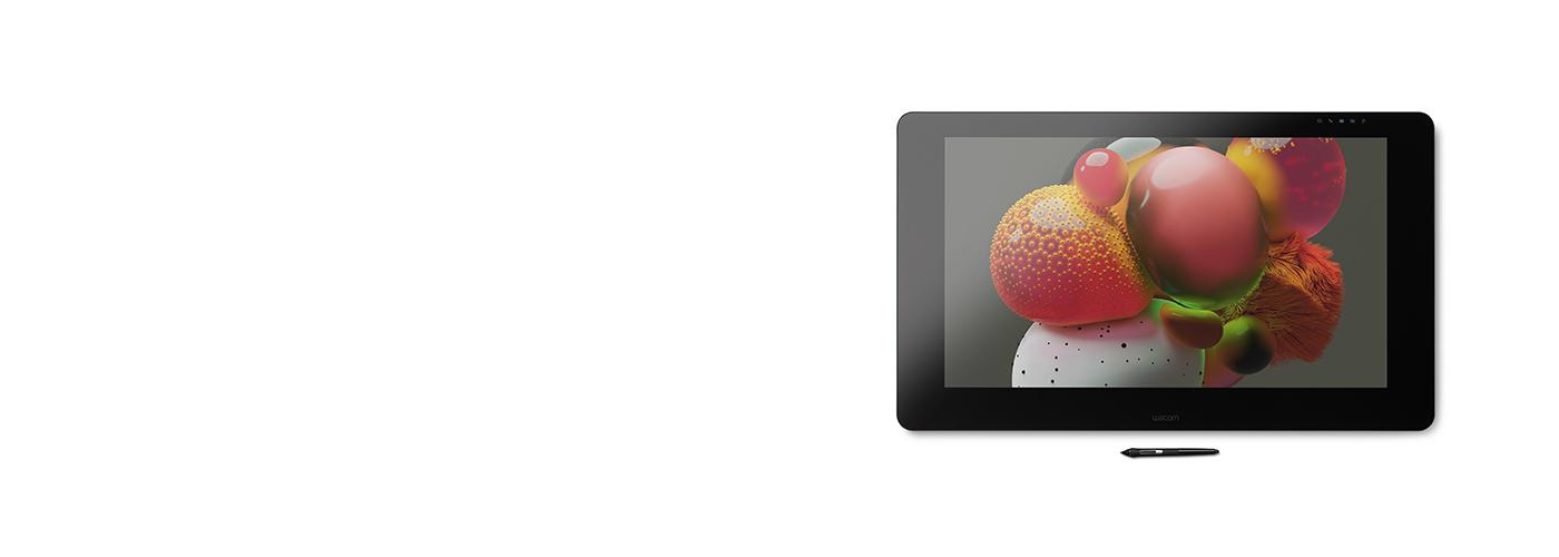 Wacom | Interactive Pen Displays & Tablet Styluses | Wacom