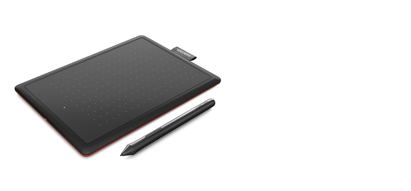 One by Wacom: Creative Pen Tablet | Wacom