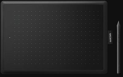 14d7265cf83 One by Wacom: Creative Pen Tablet   Wacom