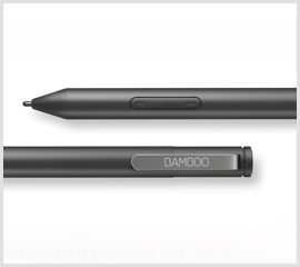Bamboo Ink: Smart stylus optimized for Windows Ink | Wacom