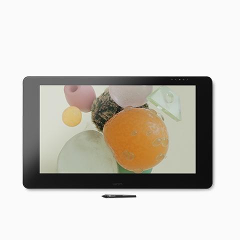 Wacom   Interactive Pen Displays \u0026 Tablet Styluses   Wacom